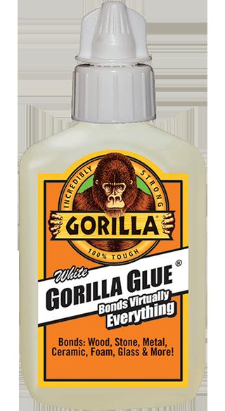 White Gorilla Glue Expanding Foam Glue Uk Derbyshire